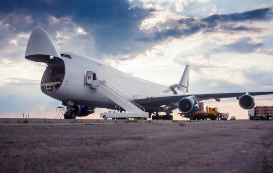 Air Freight Services by Speedmark Transportation